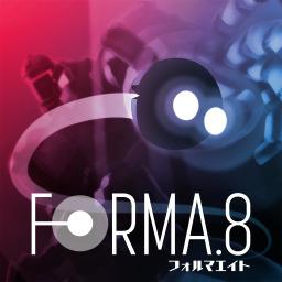 forma.8 (JP)