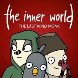 The Inner World - The Last Wind Monk (EU)