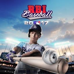 R.B.I. Baseball 17 (EU)