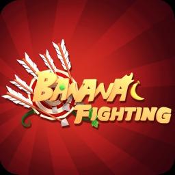 Banana Fighting