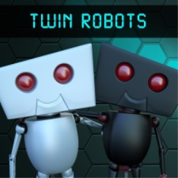 Twin Robots (EU) (Vita)
