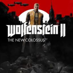 Wolfenstein II: The New Colossus (DE)