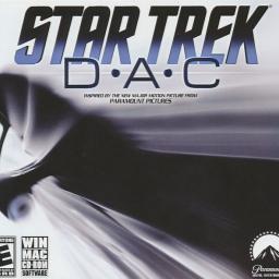 Star Trek: D·A·C