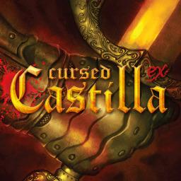 Cursed Castilla (Maldita Castilla EX) (Asia) (Vita)