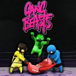 Gang Beasts (EU)