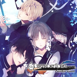 Un:BIRTHDAY SONG ~Ai o Utau Shinigami~ another record (Vita)