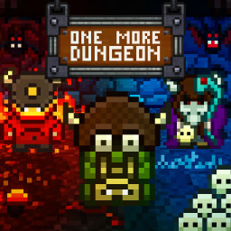 One More Dungeon (Asia)