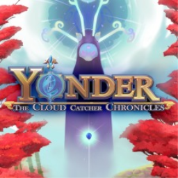 Yonder: The Cloud Catcher Chronicles (Asia) (PS4)