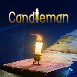 Candleman (Asia)