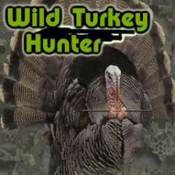 Wild Turkey Hunter