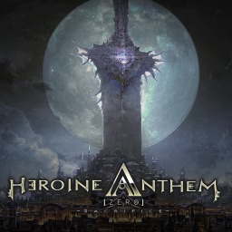 Heroine Anthem Zero Episode 1