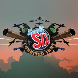 Bandit Six: Combined Arms (Asia)