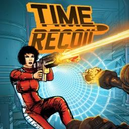 Time Recoil (Vita)