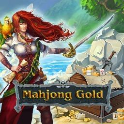 Mahjong Gold (EU)