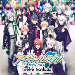 IDOLiSH7 Twelve Fantasia! (Vita)