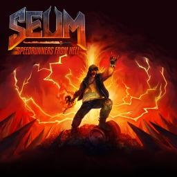 SEUM: Speedrunners from Hell (EU)