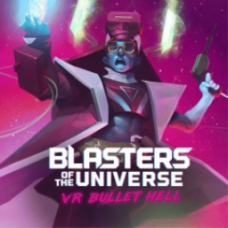 Blasters of The Universe (EU)