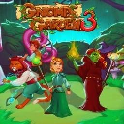 Gnomes Garden 3: The Thief of Castles (EU)