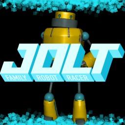 Jolt Family Robot Racer (EU)