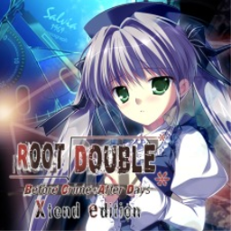 Root Double -Before Crime * After Days- Xtend Edition (Vita)