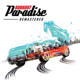 Burnout Paradise Remastered (EU)