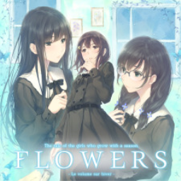 Flowers -Winter- (Vita)