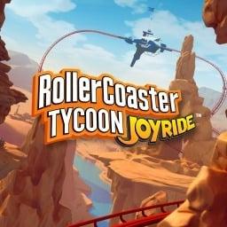 RollerCoaster Tycoon Joyride (EU)