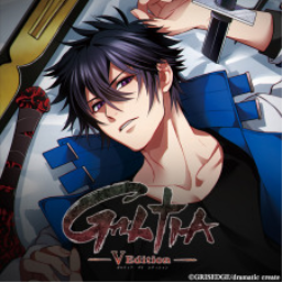 GALTIA V Edition (Vita)