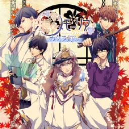 Enkan no Memoria -Kakera Tomoshi- (Vita)