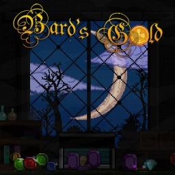 Bard's Gold (Vita) (Physical)