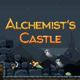 Alchemist's Castle (EU)