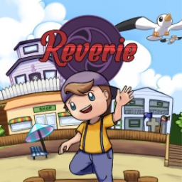 Reverie (Vita)