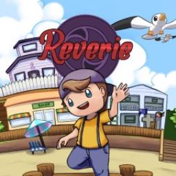 Reverie (EU) (Vita)