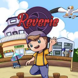 Reverie (Asia) (Vita)