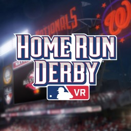 MLB Home Run Derby VR