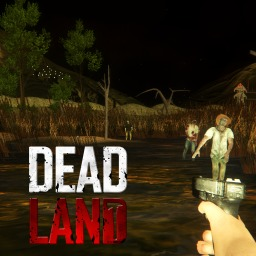 Dead Land (EU)