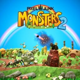 PixelJunk Monsters 2 (EU)