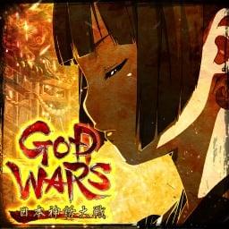 GOD WARS The Complete Legend (JP)