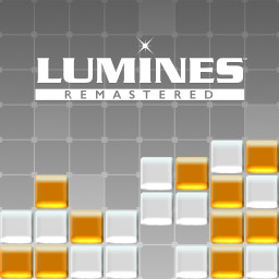 Lumines Remastered (JP)