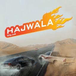 Hajwala