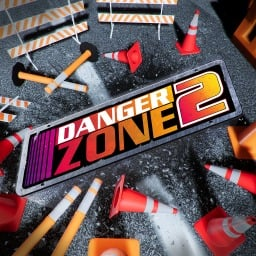 Danger Zone 2 (EU)