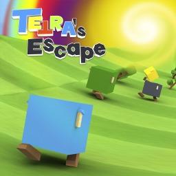 TETRA's Escape (Vita)