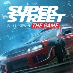 Super Street: The Game (EU)