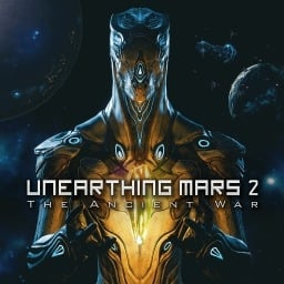 Unearthing Mars 2: The Ancient War (Asia)