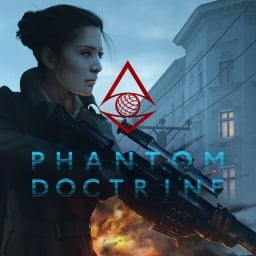 Phantom Doctrine (EU)