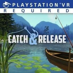 Catch & Release (EU)