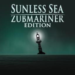 Sunless Sea: Zubmariner Edition
