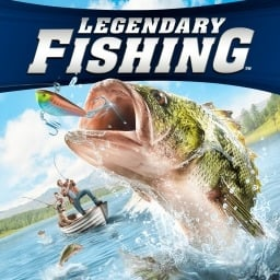 Legendary Fishing (EU)