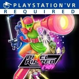 Pixel Ripped 1989 (EU)