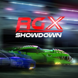RGX: Showdown (EU)